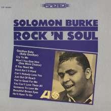 Solomon Burke: Rock 'n Soul, CD