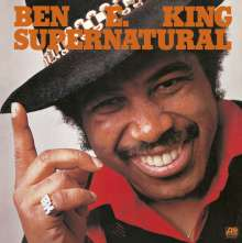 Ben E. King: Supernatural, CD
