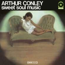 Arthur Conley: Sweet Soul Music, CD