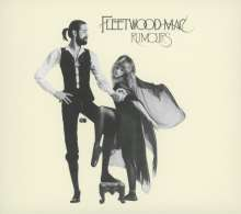 Fleetwood Mac: Rumours (Expanded Edition), 3 CDs