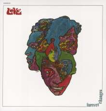 Love: Forever Changes (180g), LP