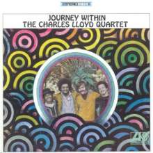 Charles Lloyd (geb. 1938): Journey Within, CD