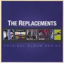 The Replacements: Original Album Series, 5 CDs