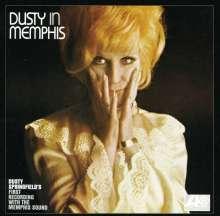 Dusty Springfield: Dusty In Memphis, CD