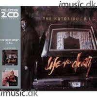 The Notorious B.I.G.: Life After Death / Born Again, 3 CDs