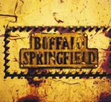 Buffalo Springfield: Buffalo Springfield: Anthology, 4 CDs
