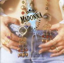 Madonna: Like A Prayer (180g), LP
