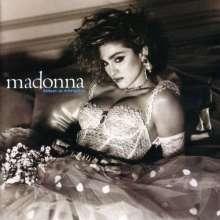 Madonna: Like A Virgin (180g), LP