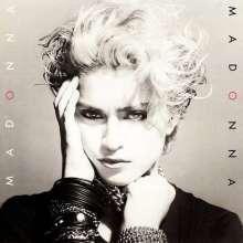 Madonna: Madonna (180g), LP