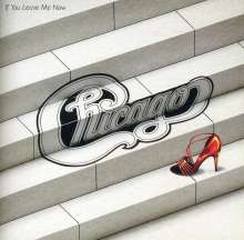 Chicago: If You Leave Me Now, CD