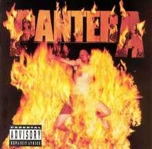 Pantera: Reinventing The Steel (180g), LP