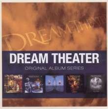 Dream Theater: Original Album Series, 5 CDs
