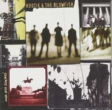 Hootie & The Blowfish: Cracked Rear View, CD