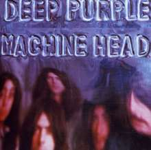 Deep Purple: Machine Head, CD