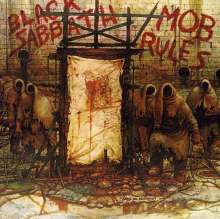 Black Sabbath: Mob Rules, CD