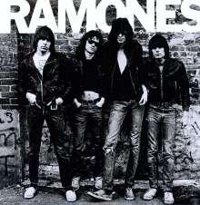 Ramones: Ramones (180g), LP