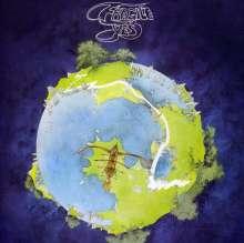 Yes: Fragile, CD