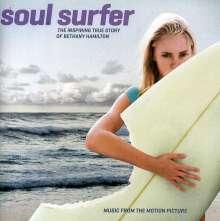 Filmmusik: Soul Surfer (O.S.T.), CD