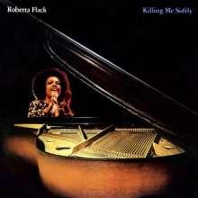 Roberta Flack: Killing Me Softly (180g), LP