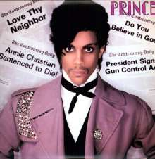 Prince: Controversy (180g), LP