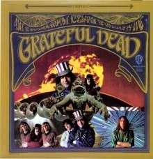 Grateful Dead: Grateful Dead (180g), LP