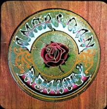 Grateful Dead: American Beauty (180g), LP