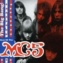 MC5: The Big Bang!: The Best Of MC5, CD