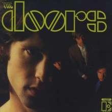 The Doors: The Doors (180g) (mono), LP