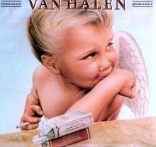 Van Halen: 1984 (180g), LP