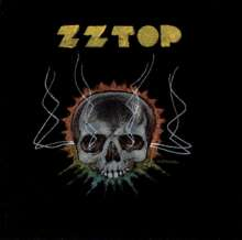 ZZ Top: Degüello (180g), LP