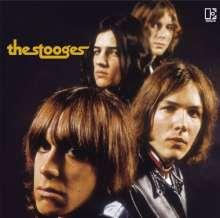 The Stooges: The Stooges (180g), LP