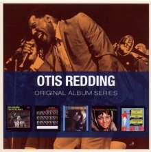 Otis Redding: Original Album Series, 5 CDs