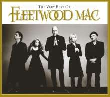 Fleetwood Mac: The Very Best Of Fleetwood Mac, 2 CDs
