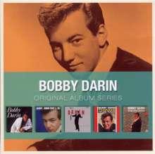 Bobby Darin: Original Album Series, 5 CDs