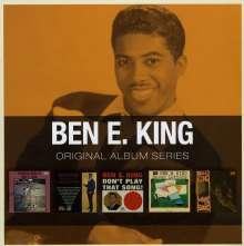 Ben E. King: Original Album Series, 5 CDs