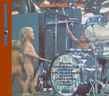 Woodstock: 40th Anniversary - Woodstock Two, 2 CDs