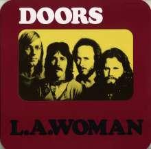 The Doors: L.A. Woman (180g), LP