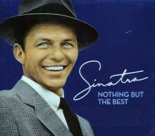 Frank Sinatra (1915-1998): Nothing But The Best (Ltd. Christmas Edition), 2 CDs