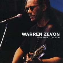 Warren Zevon: Learning To Flinch, CD