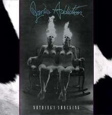 Jane's Addiction: Nothing's Shocking (180g), LP