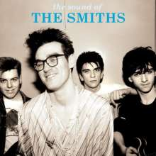 The Smiths: The Sound Of The Smiths (Delu.Edt.), 2 CDs