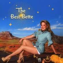 Bette Midler: The Best Bette, CD
