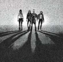 Bad Company: Burnin Sky, CD