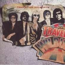 The Traveling Wilburys: The Traveling Wilburys Vol.1, CD