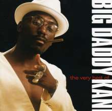 Big Daddy Kane: The Very Best Of Big Daddy Kane, CD