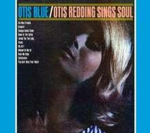 Otis Redding: Otis Blue: Otis Redding Sings Soul, CD