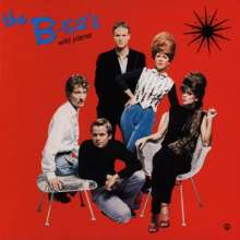 The B-52s: Wild Planet, CD