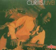 Curtis Mayfield: Curtis / Live!, CD