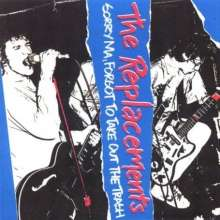 The Replacements: Sorry Ma, Forgot To Take Out The Trash (Deluxe Edition), CD