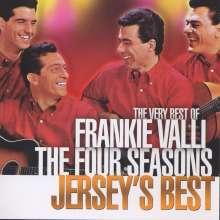 Frankie Valli: Jersey's Best, 2 CDs